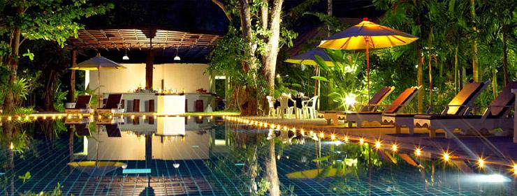 Nai Yang Resort 1