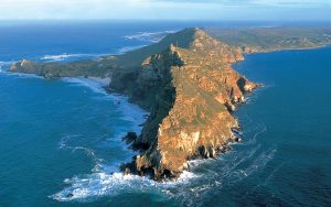 Cape Point nature reserve. 82km from Protea Retreat