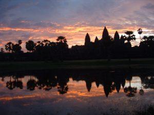Impressions of Cambodia