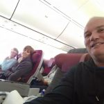 Best bulkhead seats on Qatar